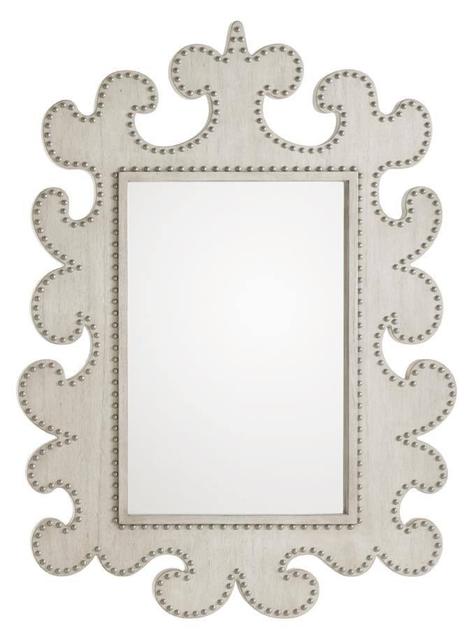 Oyster Bay HEMPSTEAD VERTICAL MIRROR by Lexington at Baer's Furniture