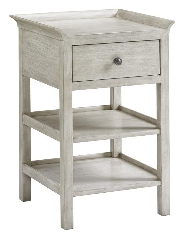 Oyster Bay PELLHAM NIGHT TABLE by Lexington at Baer's Furniture