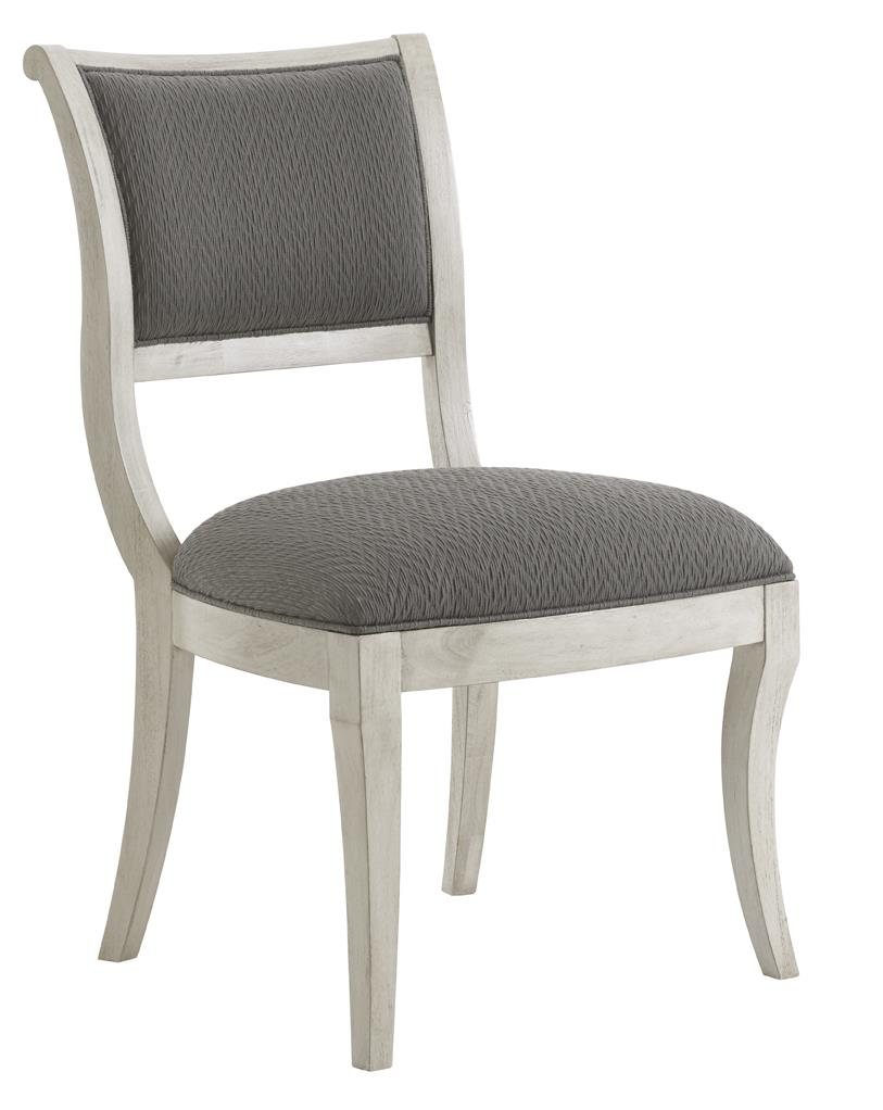 Oyster Bay EASTPORT SIDE CHAIR GRADES 1-5 OR COM by Lexington at Baer's Furniture