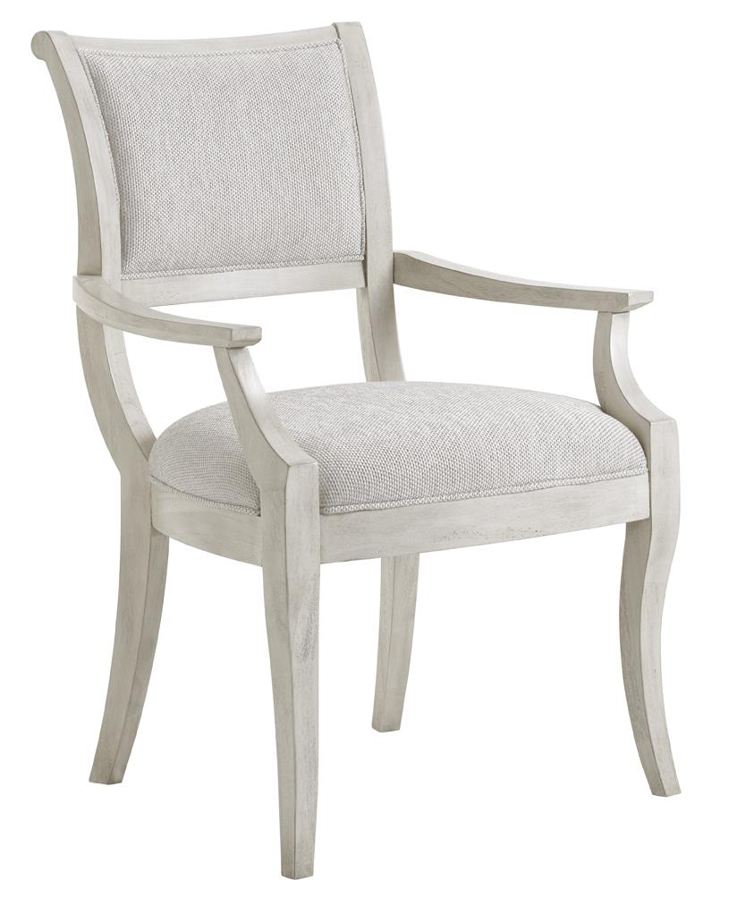 Oyster Bay EASTPORT ARM CHAIR by Lexington at Baer's Furniture