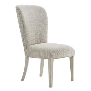 Lexington Oyster Bay BAXTER SIDE CHAIR