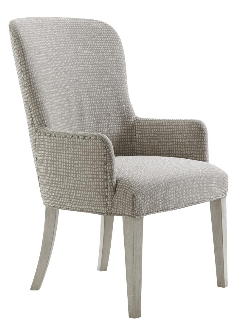 Oyster Bay BAXTER ARM CHAIR  by Lexington at Baer's Furniture