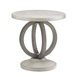 Lexington Oyster Bay HEWLETT SIDE TABLE