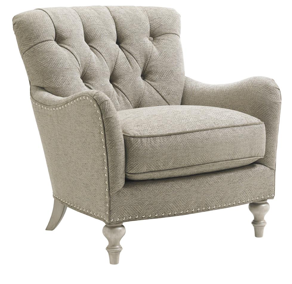 Oyster Bay Wescott Chair by Lexington at Baer's Furniture