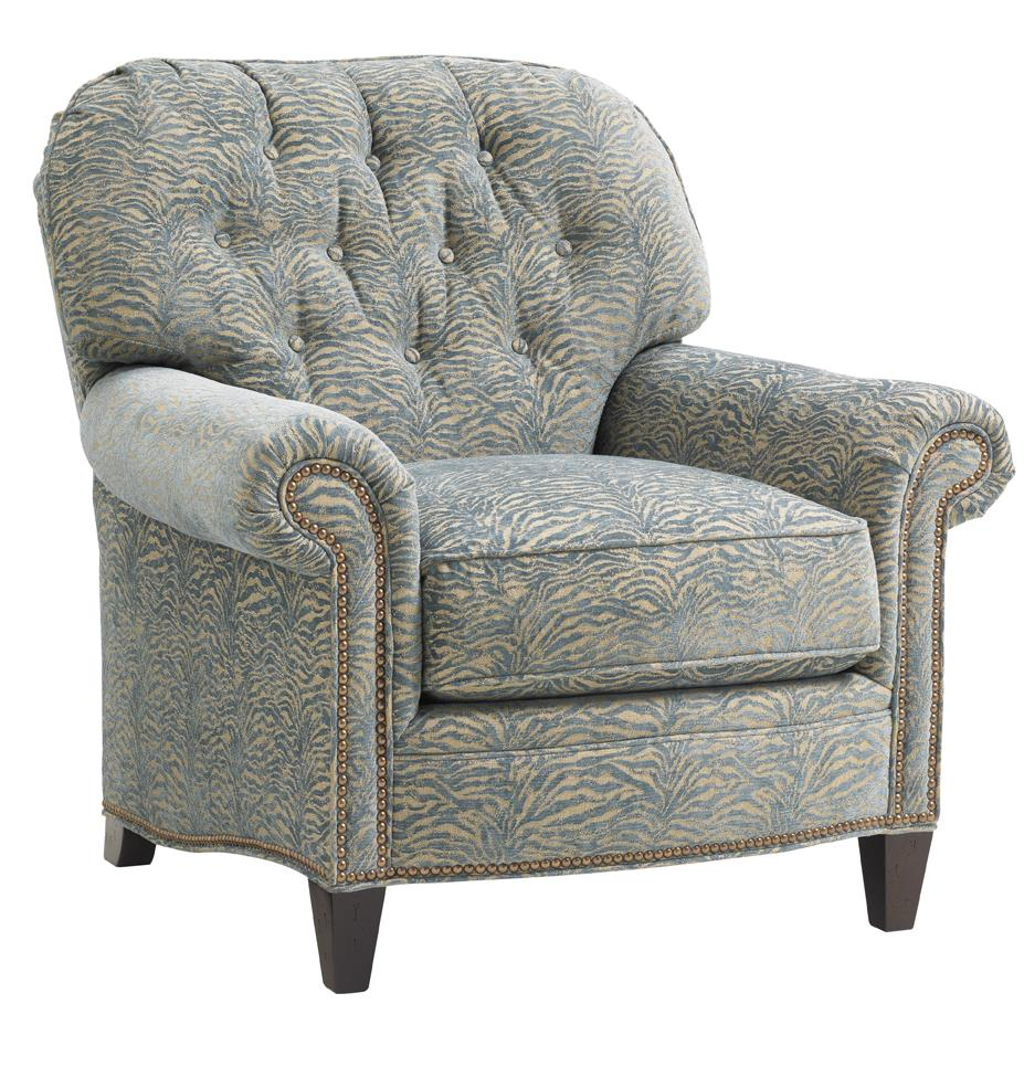 Oyster Bay Bayville Chair by Lexington at Fisher Home Furnishings