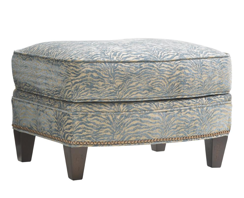 Oyster Bay Bayville Ottoman by Lexington at Baer's Furniture