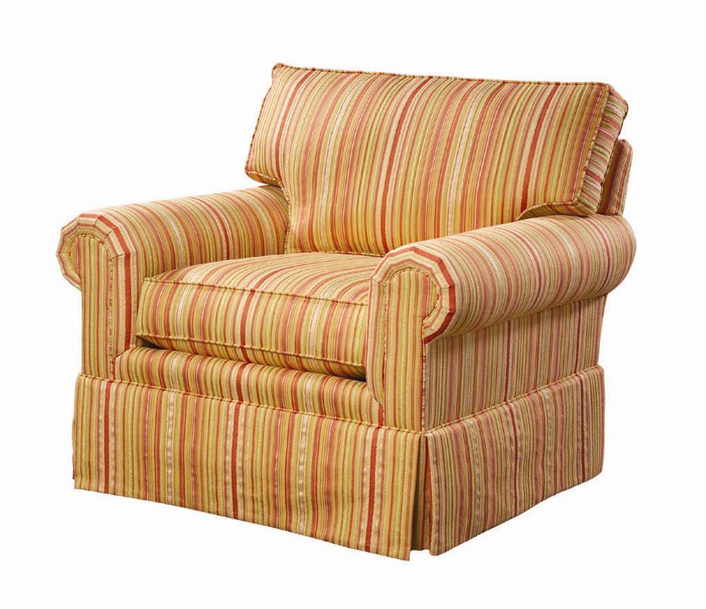 Personal Design Series <b>Customizable</b> Bennett Chair by Lexington at Johnny Janosik