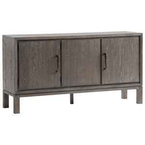 Gia Sideboard with Silverware Storage and Cord Management