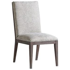 Bodega Upholstered Side Chair