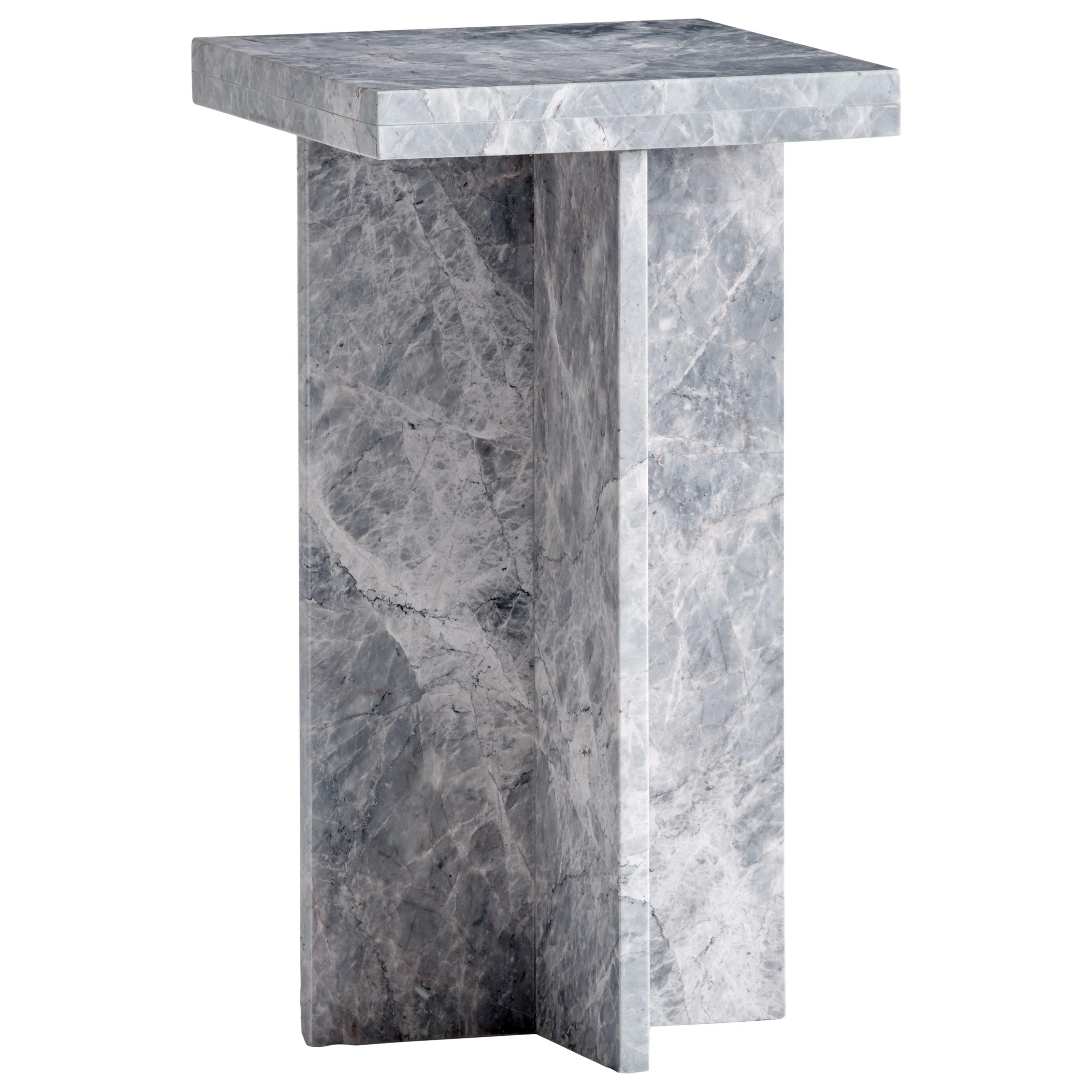 Santana Loft Stone Accent Table by Lexington at Baer's Furniture