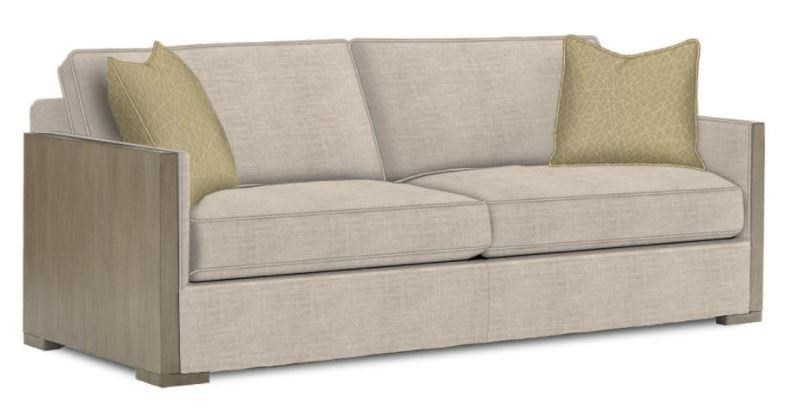 Shadow Play Delshire Sofa by Lexington at C. S. Wo & Sons California