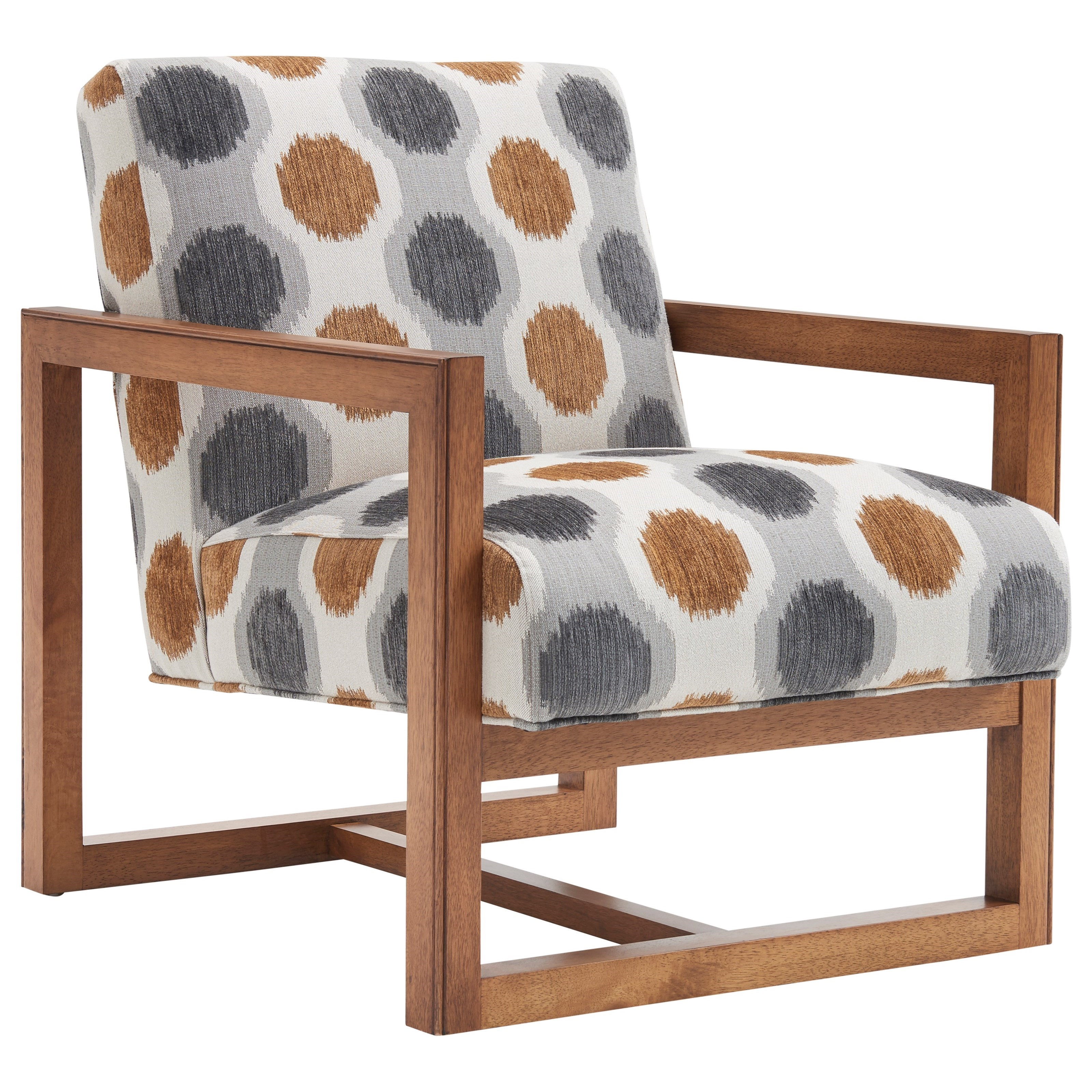 Shadow Play Harrison Chair by Lexington at Jacksonville Furniture Mart