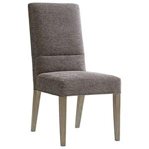 Customizable Metro Side Chair