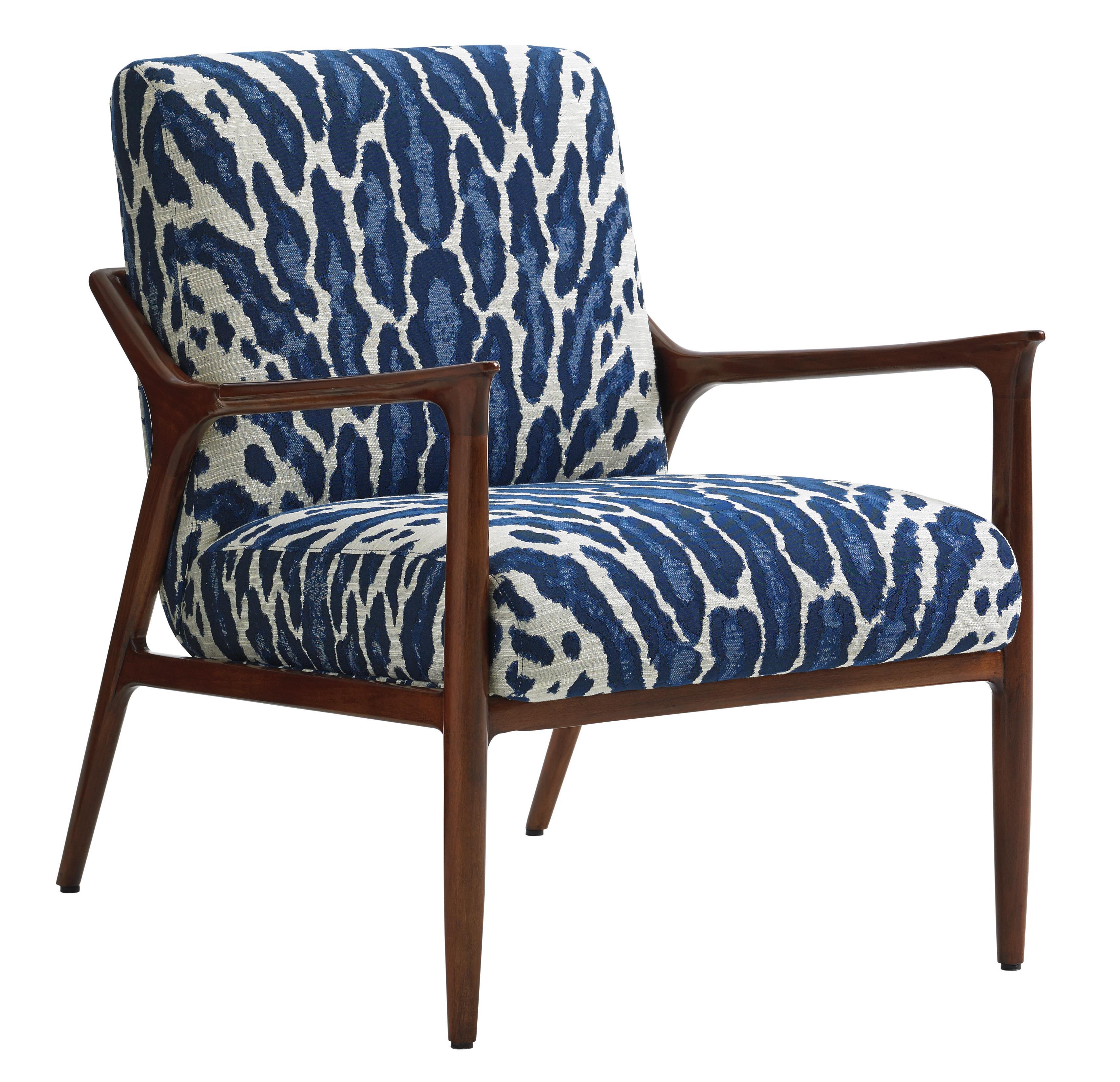 TAKE FIVE Warren Chair by Lexington at Johnny Janosik