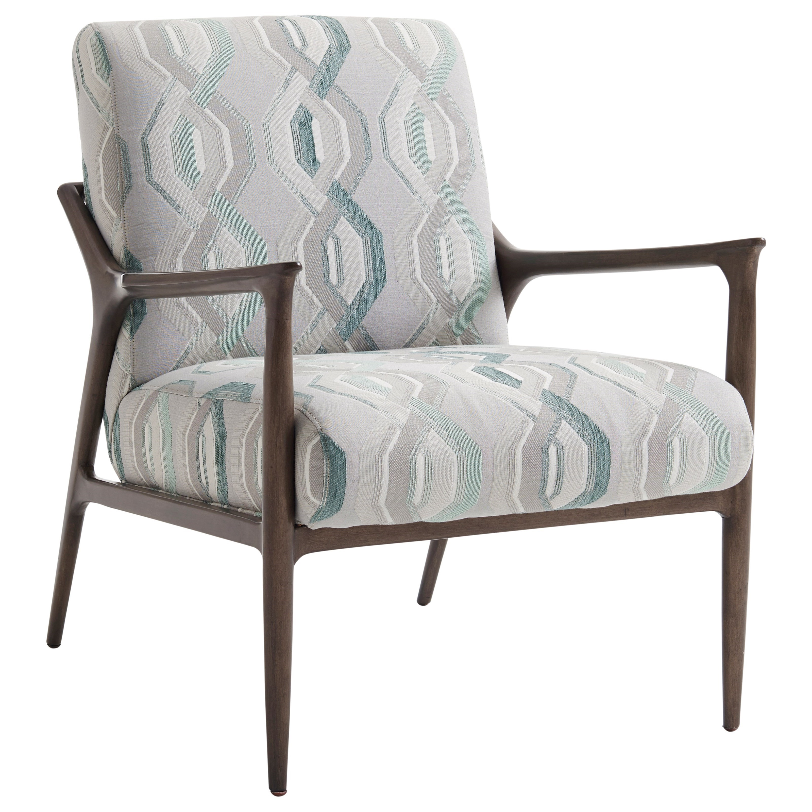 TAKE FIVE Warren Chair by Lexington at Fisher Home Furnishings