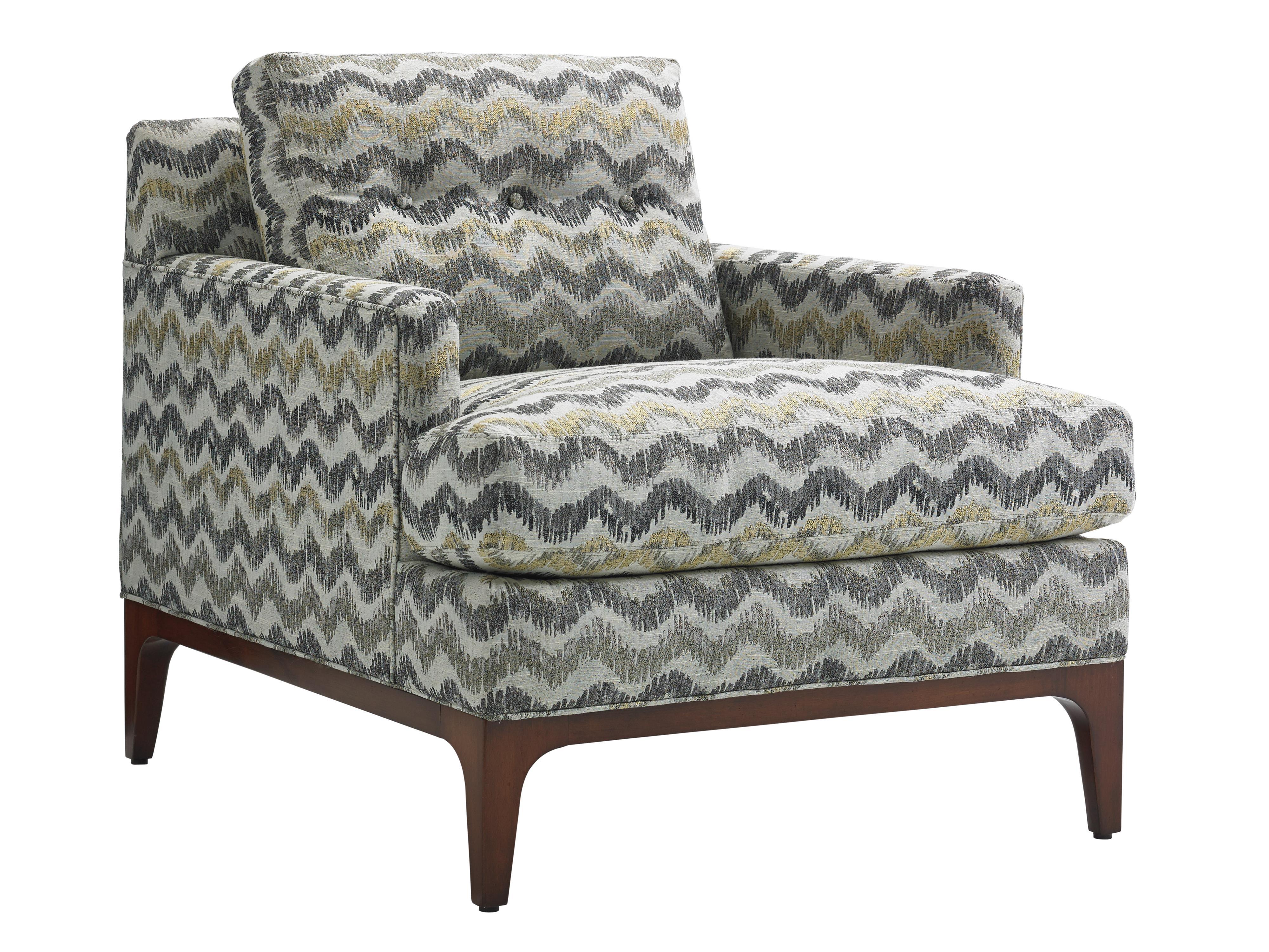TAKE FIVE Fulton Chair by Lexington at Johnny Janosik