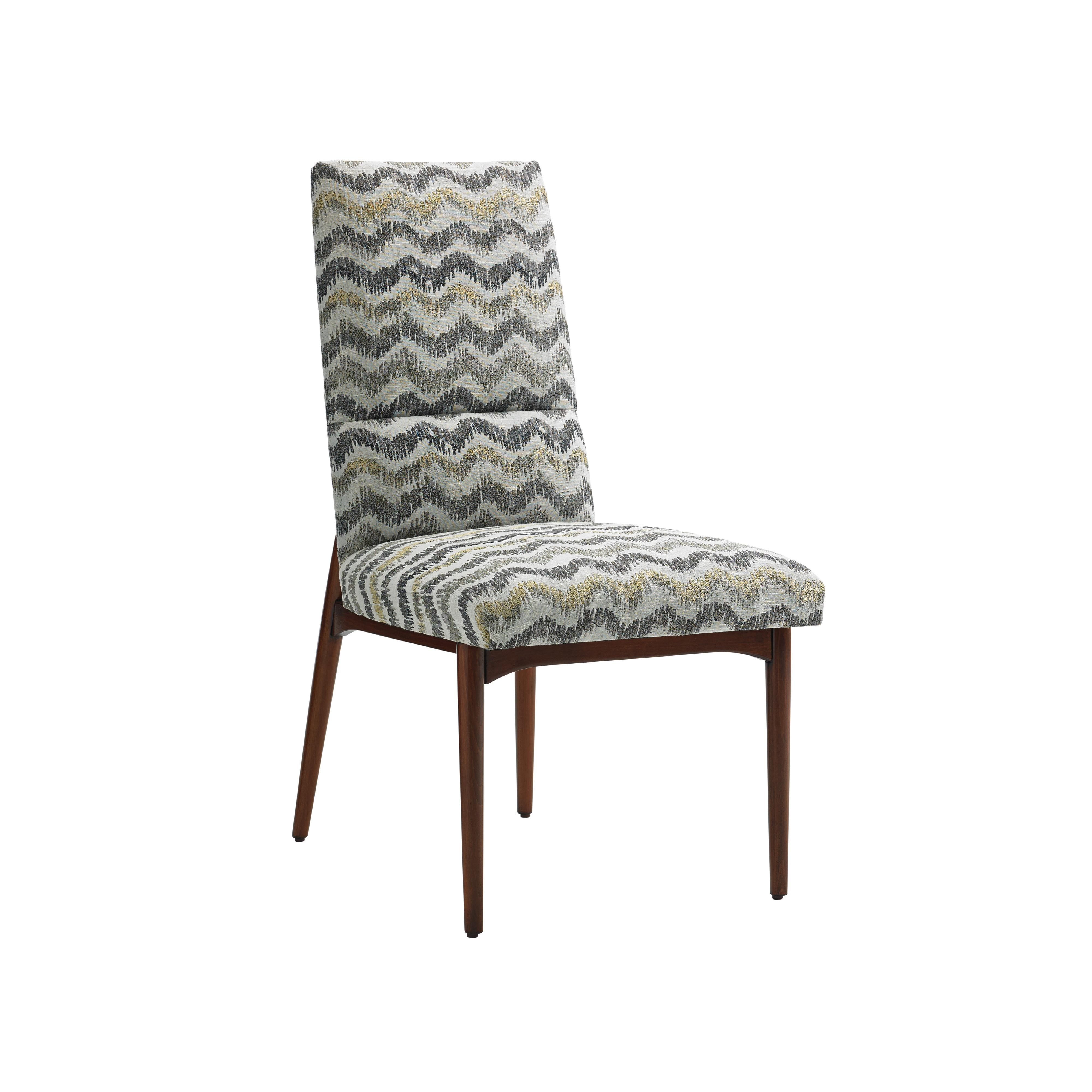 TAKE FIVE Chelsea Customizable Side Chair by Lexington at Johnny Janosik