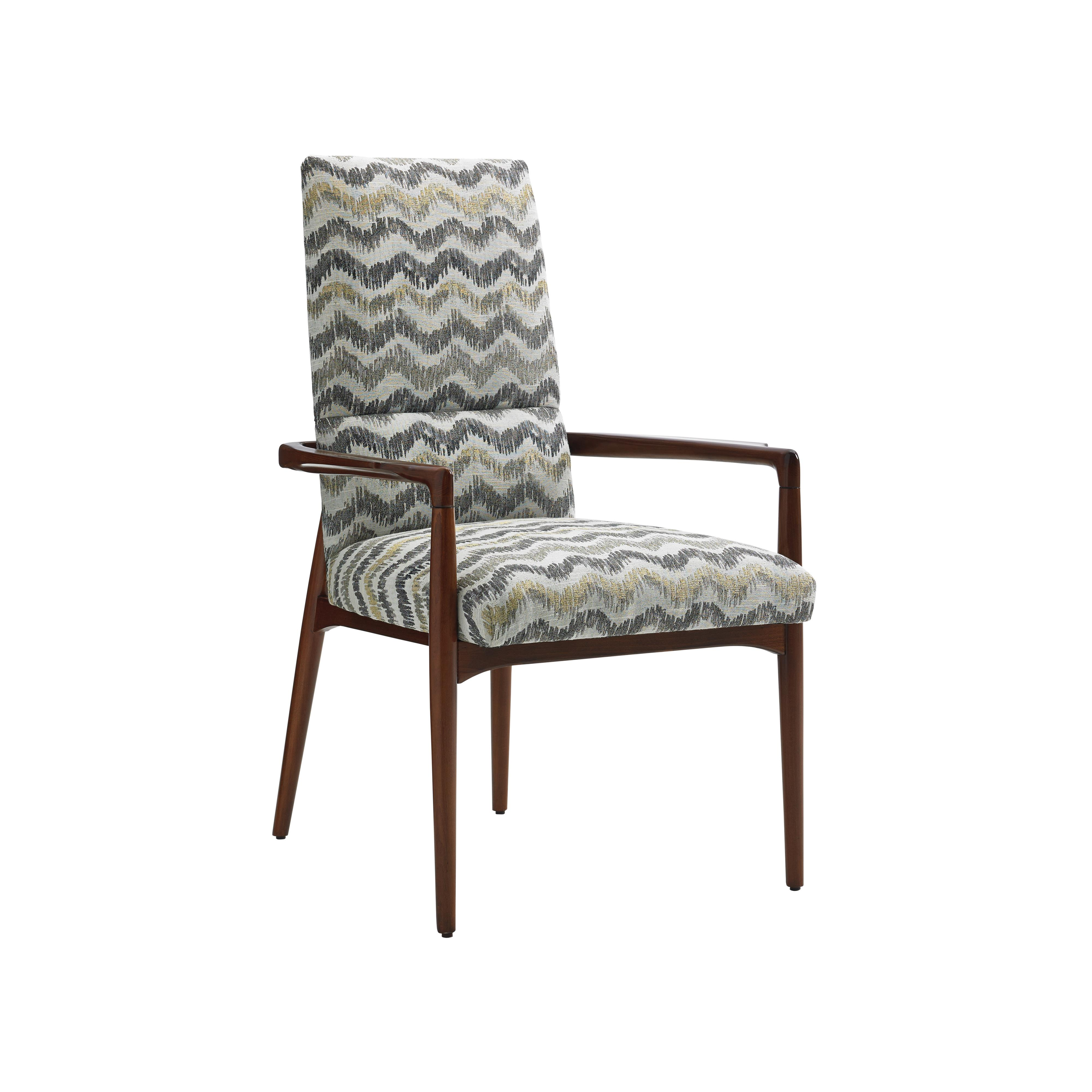 TAKE FIVE Chelsea Customizable Side Chair by Lexington at Baer's Furniture