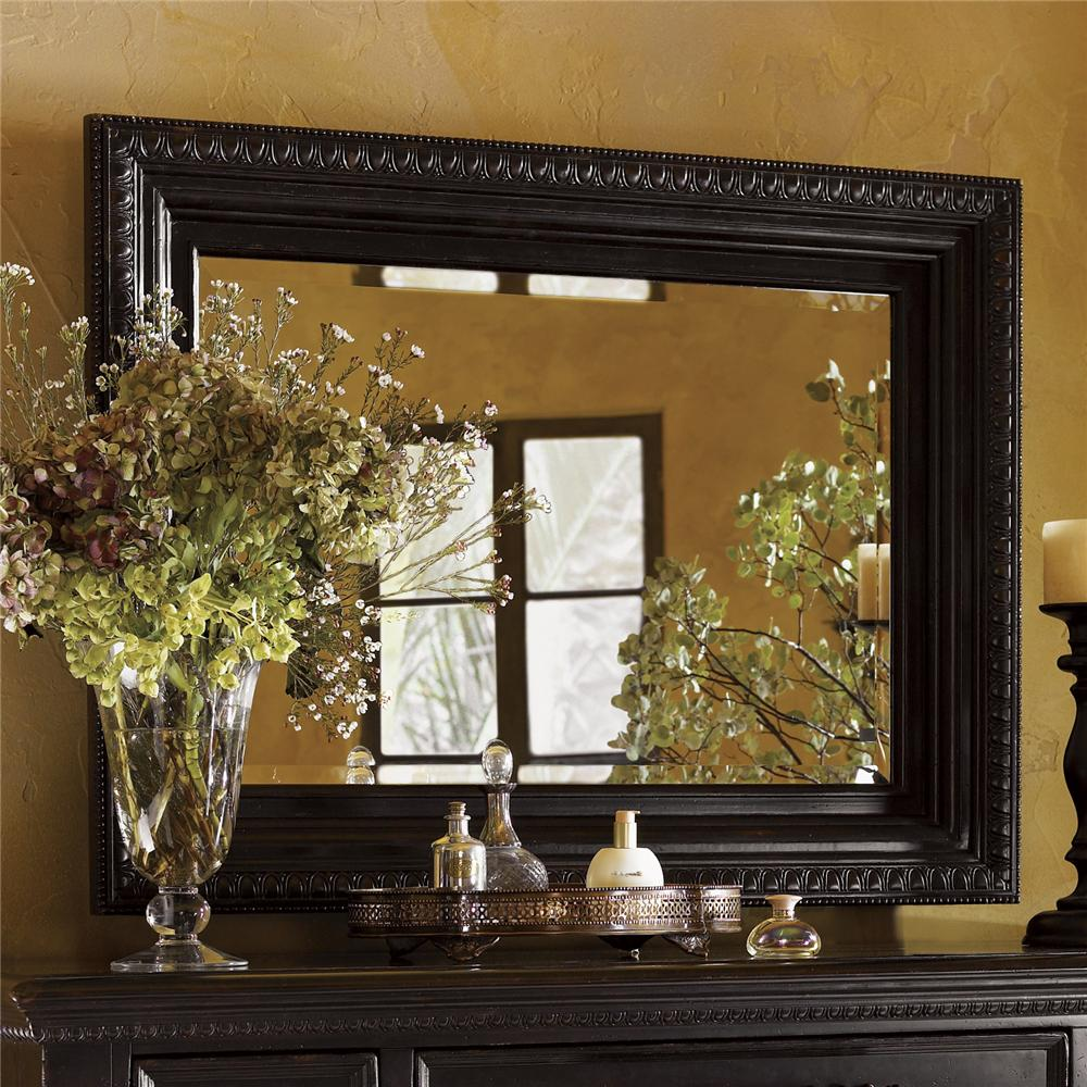 Kingstown Fairpoint Mirror by Tommy Bahama Home at Baer's Furniture