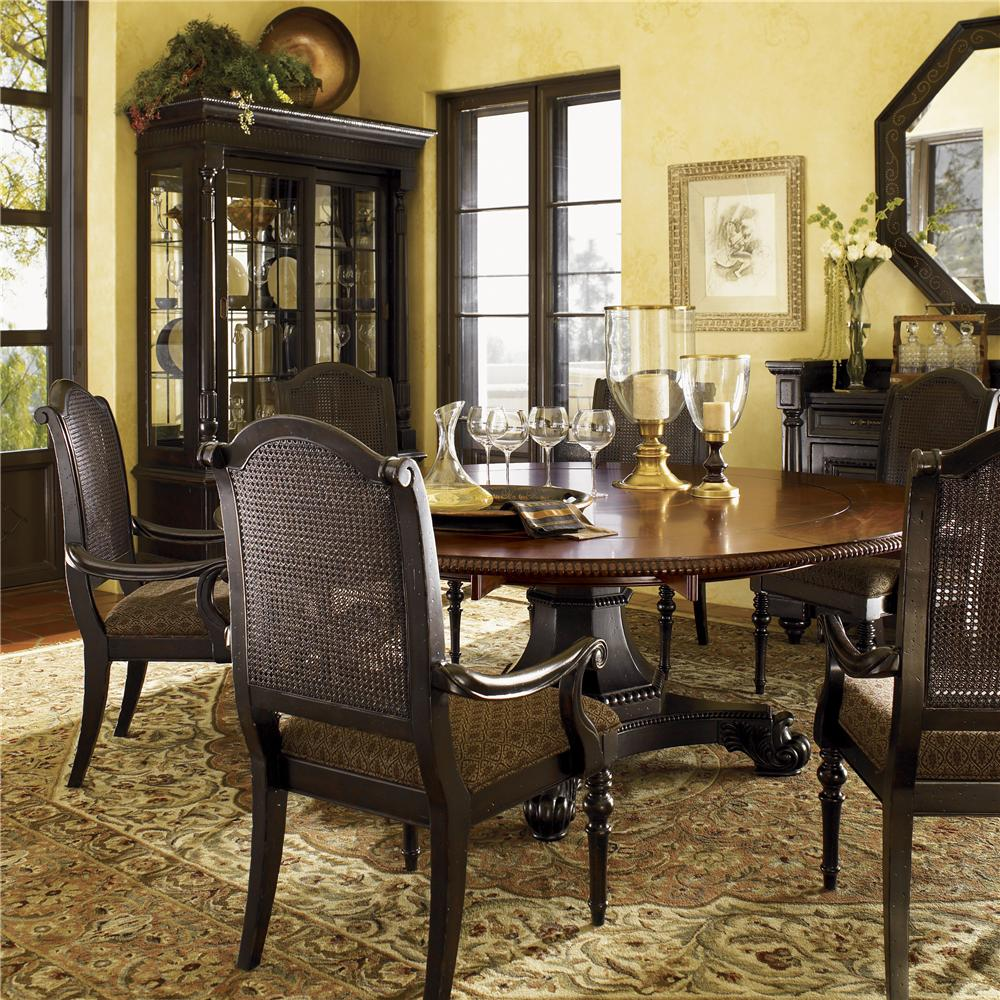 Kingstown Isla Verde Arm Chair by Tommy Bahama Home at Baer's Furniture