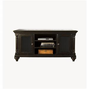 Tommy Bahama Home Kingstown Harrington Entertainment Console