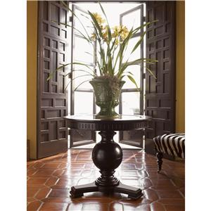 Tommy Bahama Home Kingstown Marigot Center Table