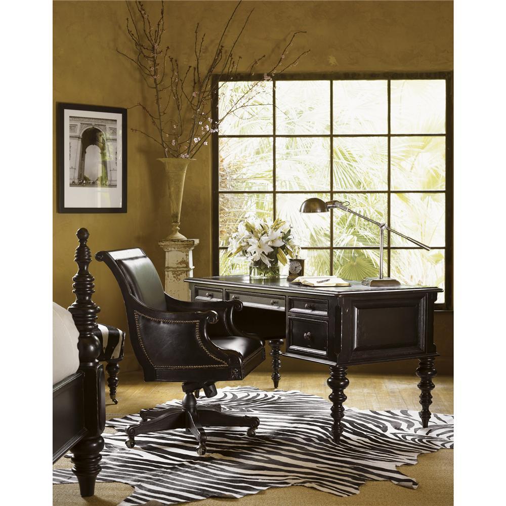 Kingstown Port Royal Desk by Tommy Bahama Home at Baer's Furniture