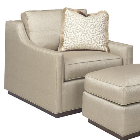 Tower Place Bartlett Chair by Lexington at Johnny Janosik