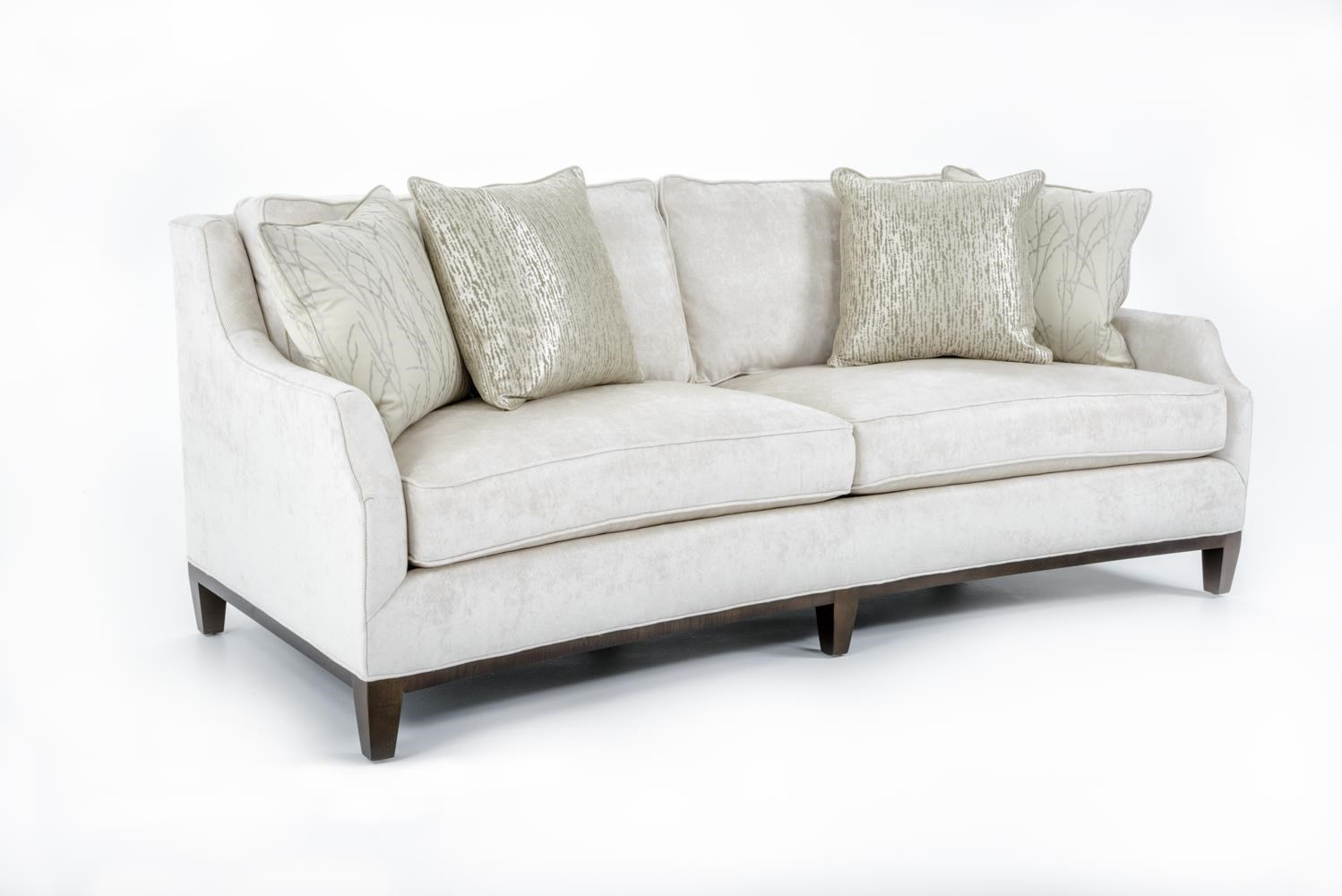 Tower Place Conrad Sofa by Lexington at Baer's Furniture