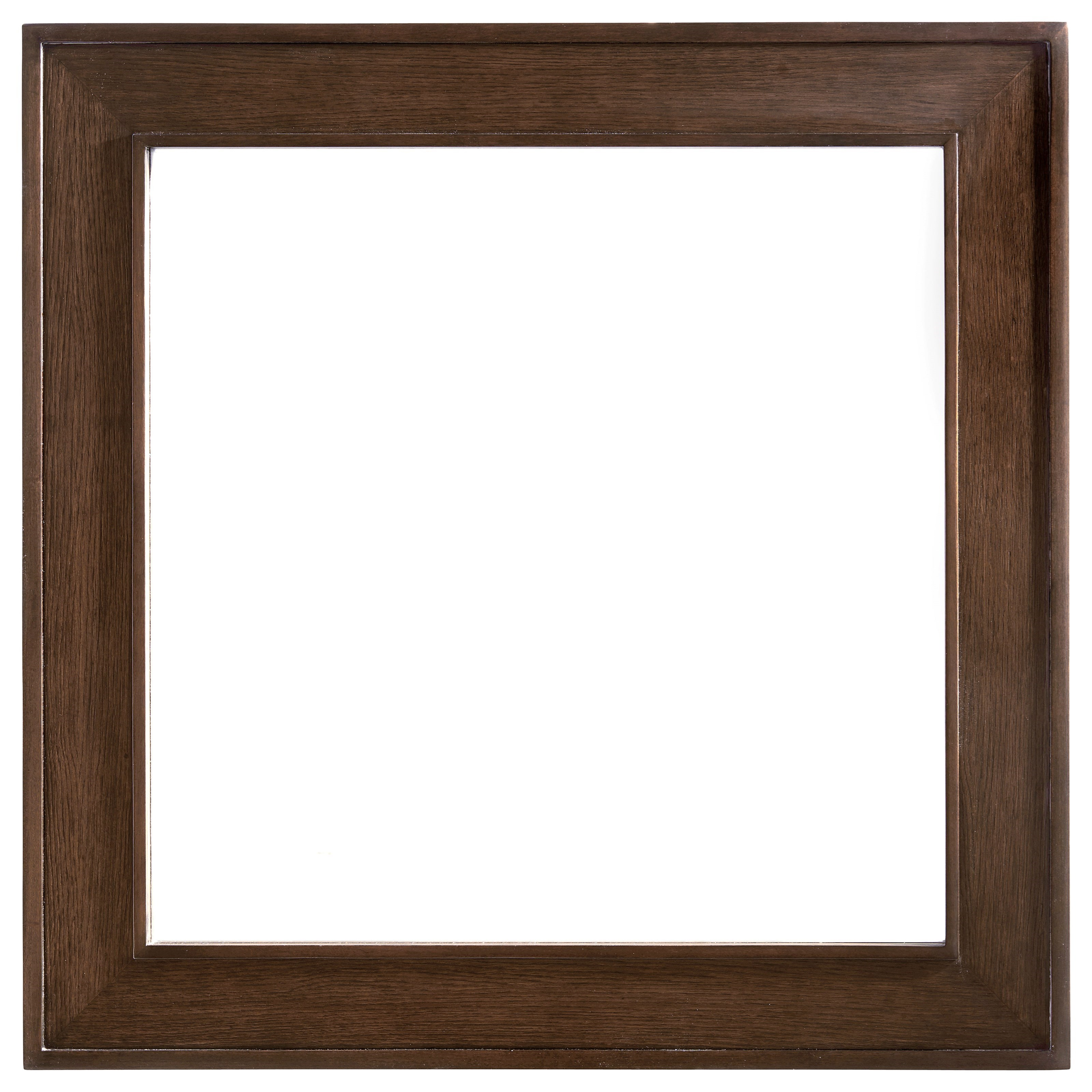 Zavala Gallerie Square Mirror by Lexington at Story & Lee Furniture