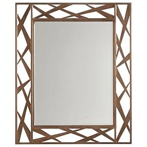 Arris Metal Mirror