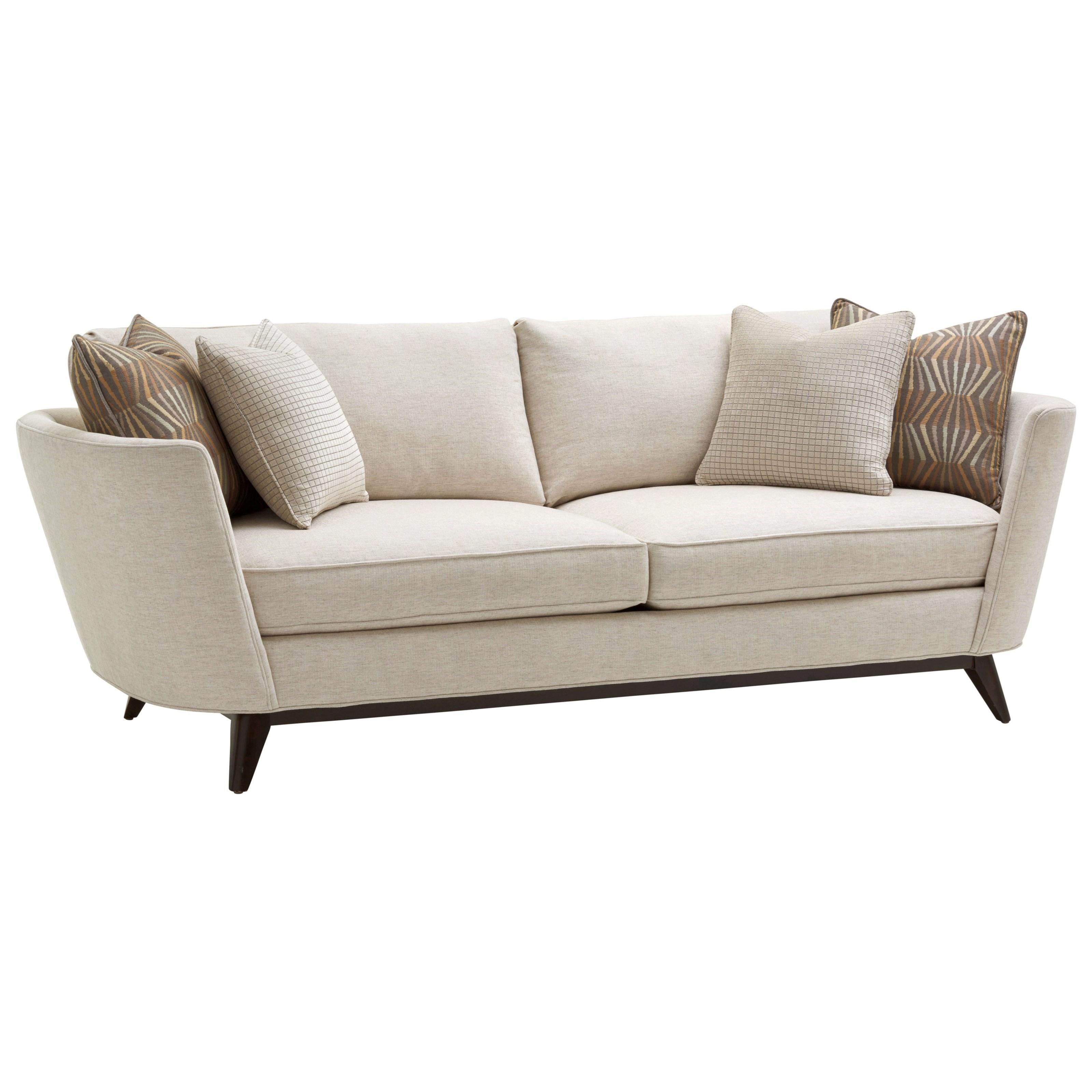 Zavala Kahn Sofa by Lexington at Johnny Janosik