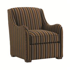 Lexington 11 South Fiona Lounge Chair