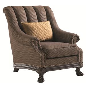Lexington Florentino Cadorna Chair
