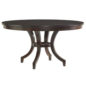 Lexington Kensington Place Beverly Glen Round Dining Table
