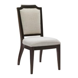 Lexington Kensington Place Customizable Candace Side Chair