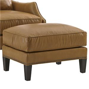 Lexington Kensington Place Ashton Ottoman