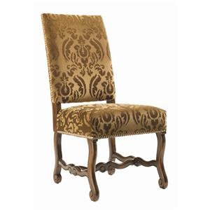 Camden Tight Back Dining Side Chair