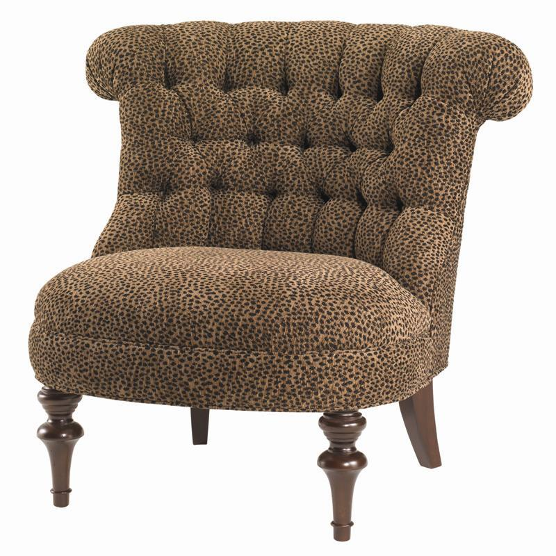 Upholstery Xavier Chair by Lexington at Baer's Furniture