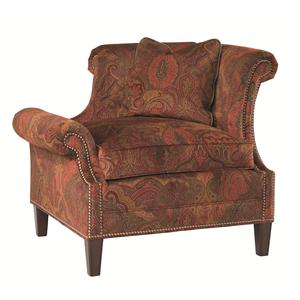 Braddock Raf Upholstered Chair