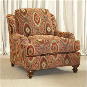 Lexington Lexington Upholstery Elton Chair