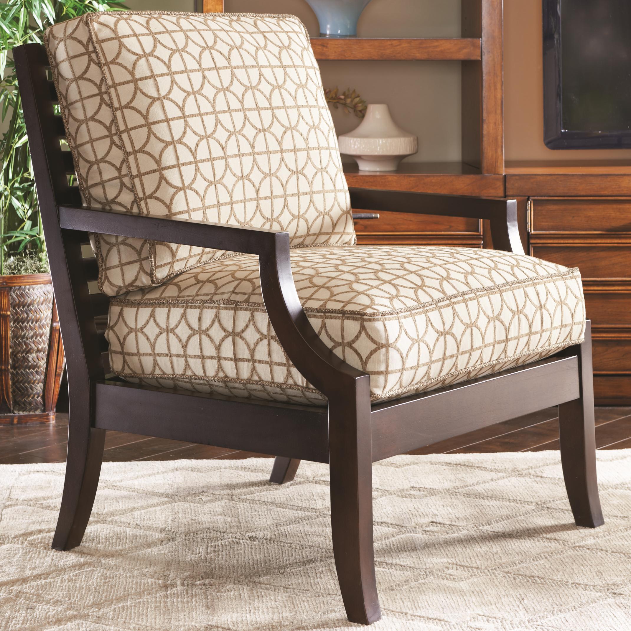 Lexington Upholstery Joey Chair by Lexington at Johnny Janosik