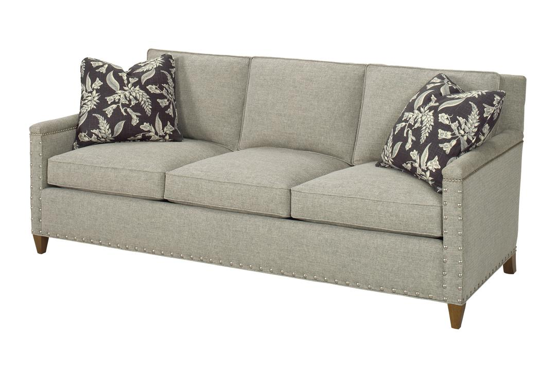 Upholstery Chase Sofa by Lexington at Baer's Furniture