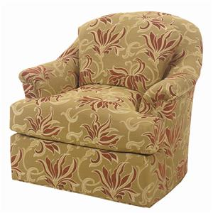 Lexington Lexington Upholstery Angelica Swivel Chair