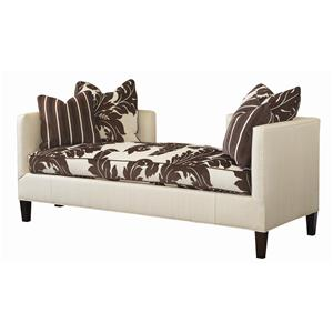 Lexington Lexington Upholstery Sebastian Settee