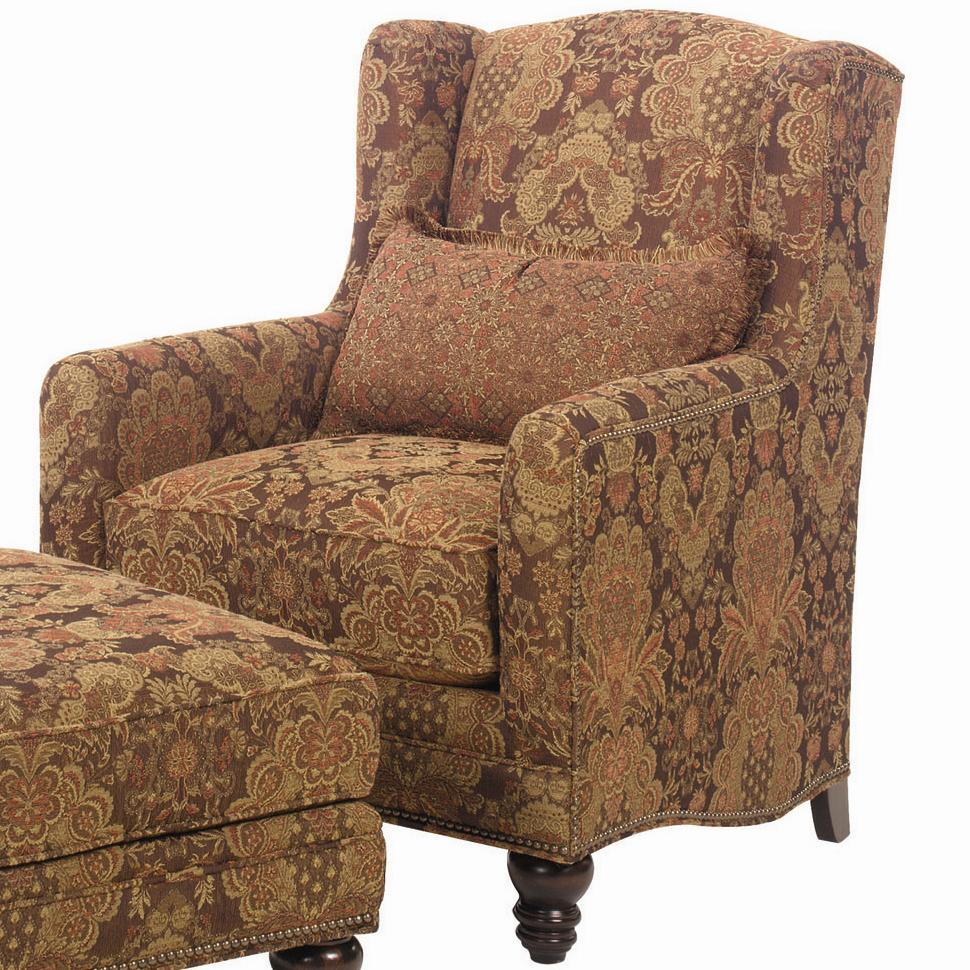 Upholstery Micah Chair by Lexington at Baer's Furniture