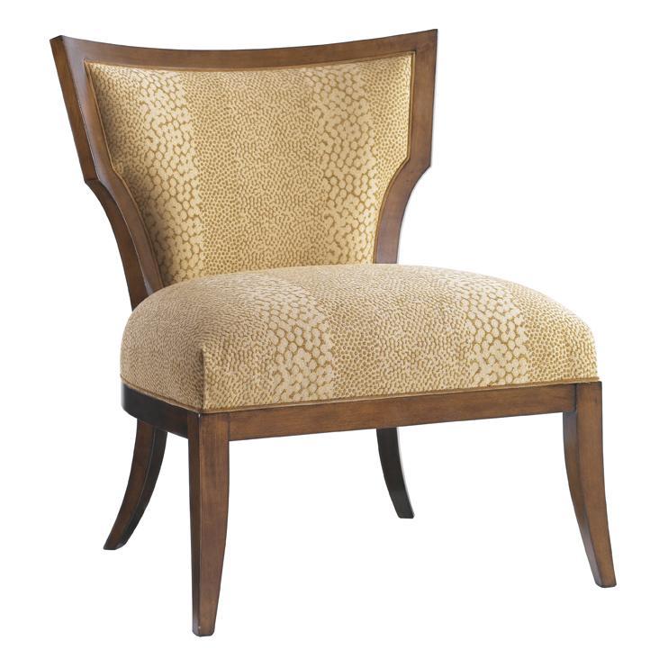 Mirage Gigi Chair by Lexington at Baer's Furniture