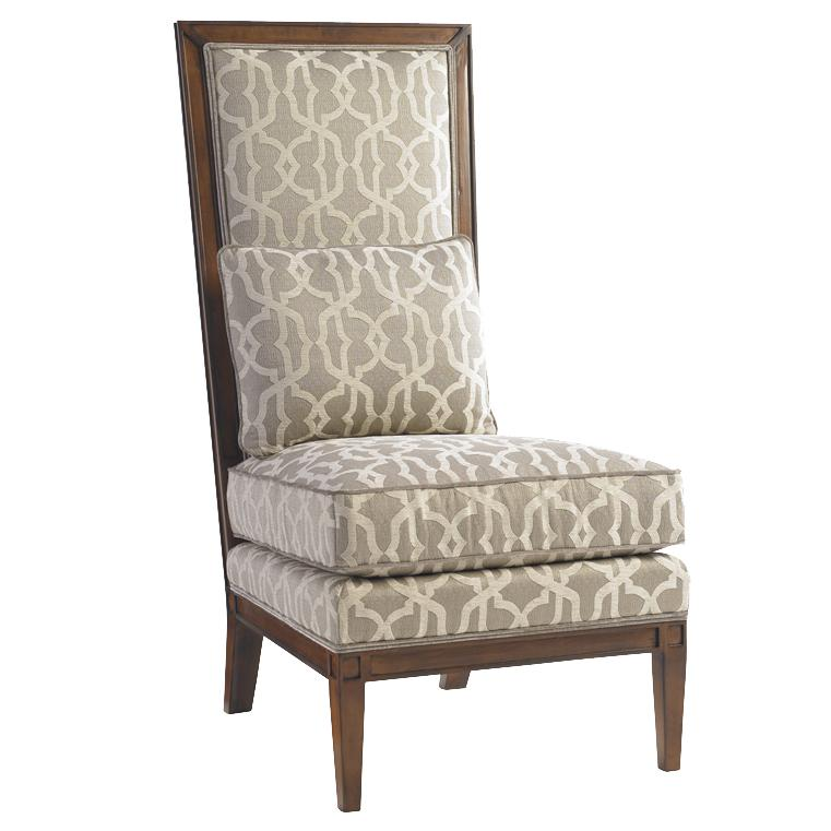 Mirage Willow Chair by Lexington at Baer's Furniture