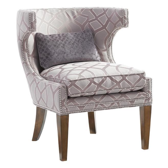Mirage Greta Chair by Lexington at Johnny Janosik