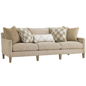 Signal Hill Sofa with Track Arms